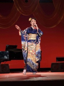 5/21 入山アキ子コンサート