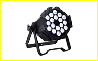 LEDライト Led Par
