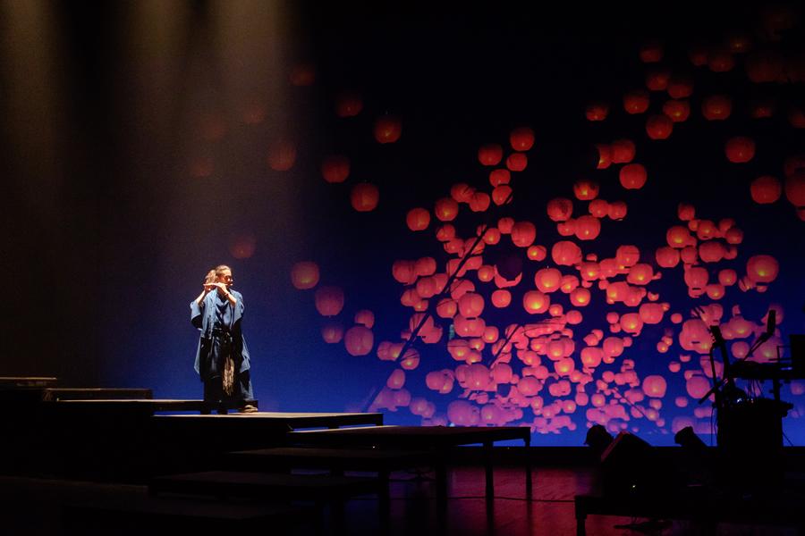 舞台照明01