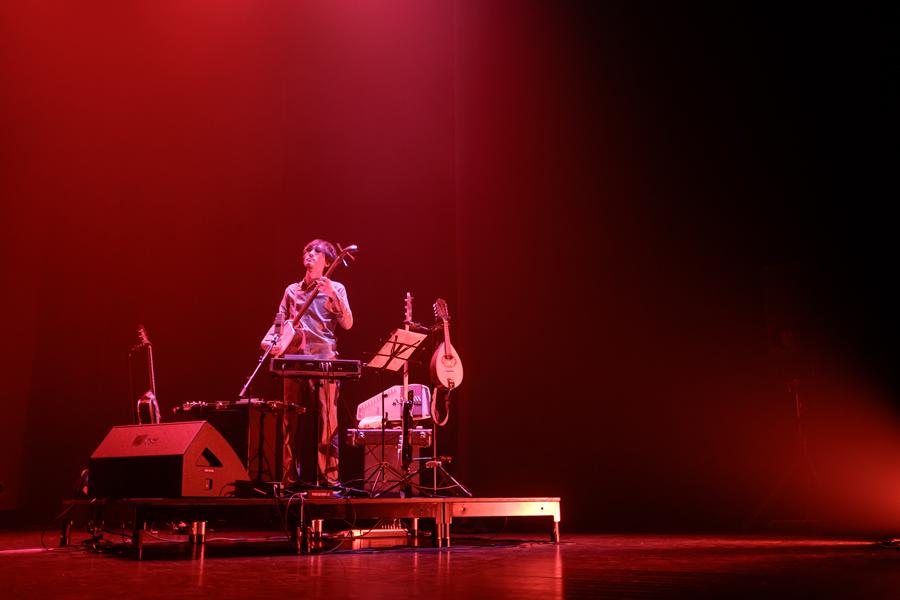 舞台照明03