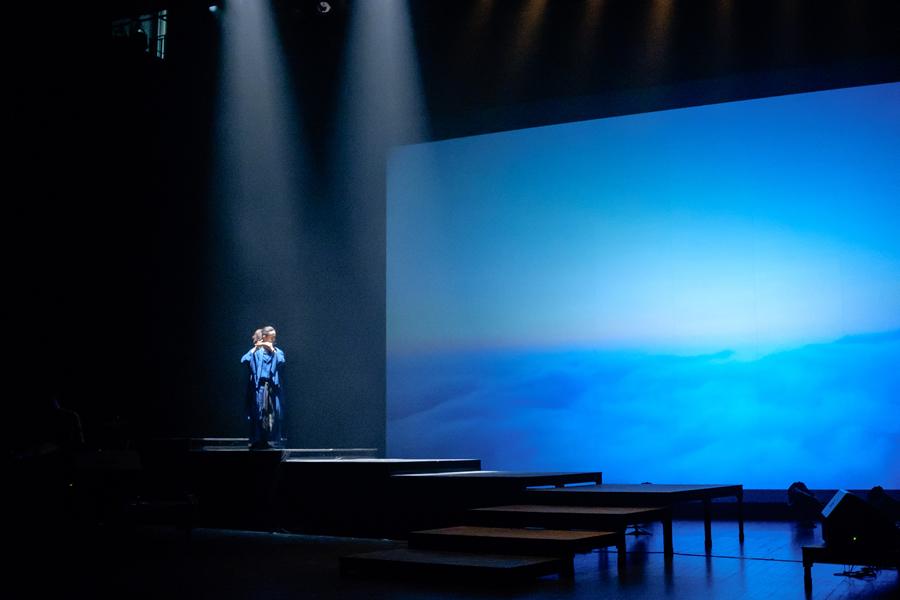 舞台照明05