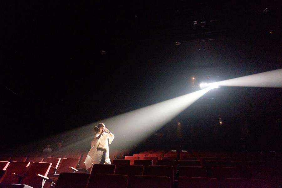 舞台照明09