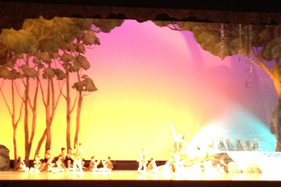 舞台照明11