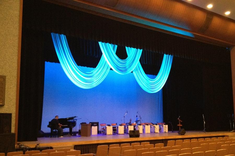 舞台照明13
