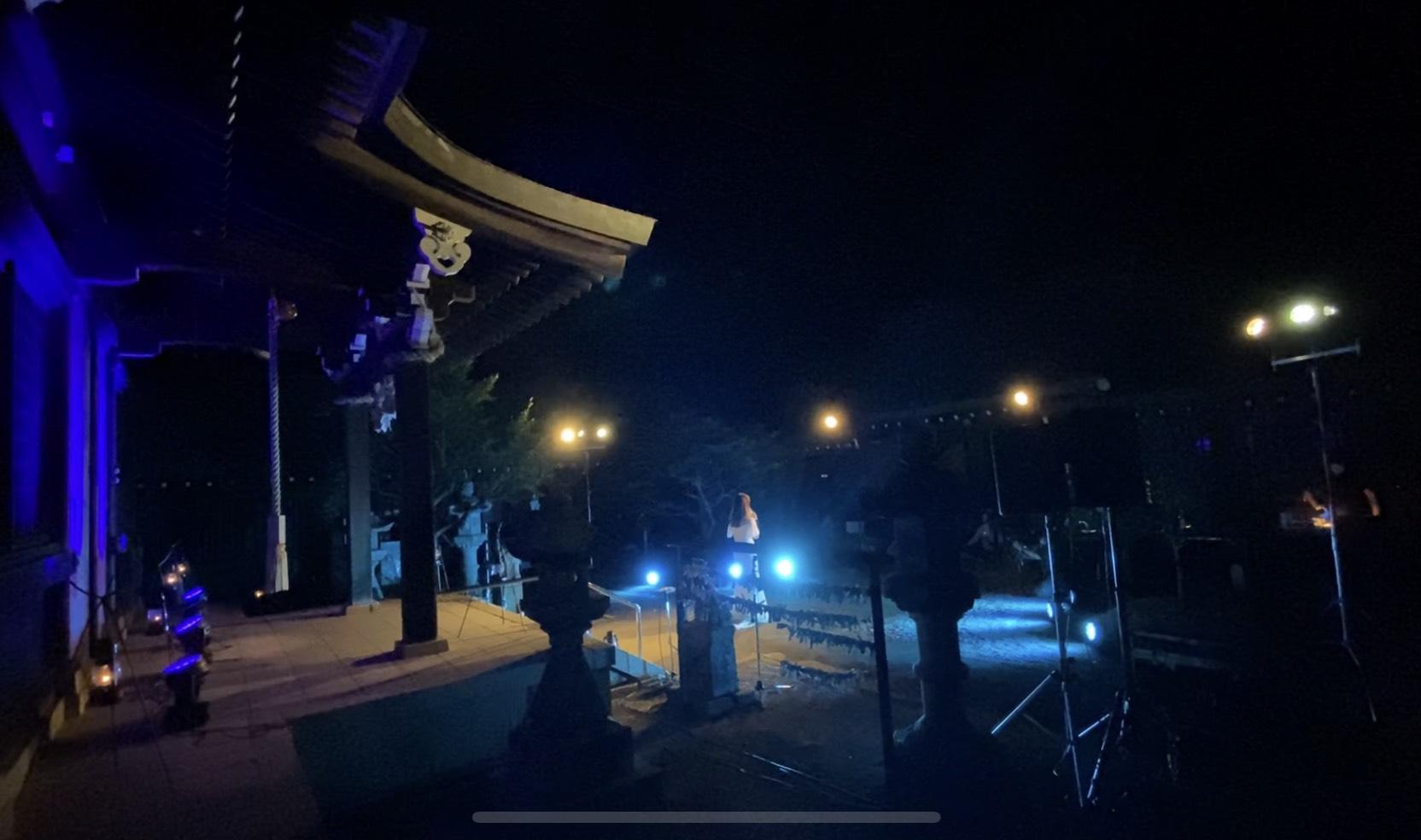 舞台照明-LINO
