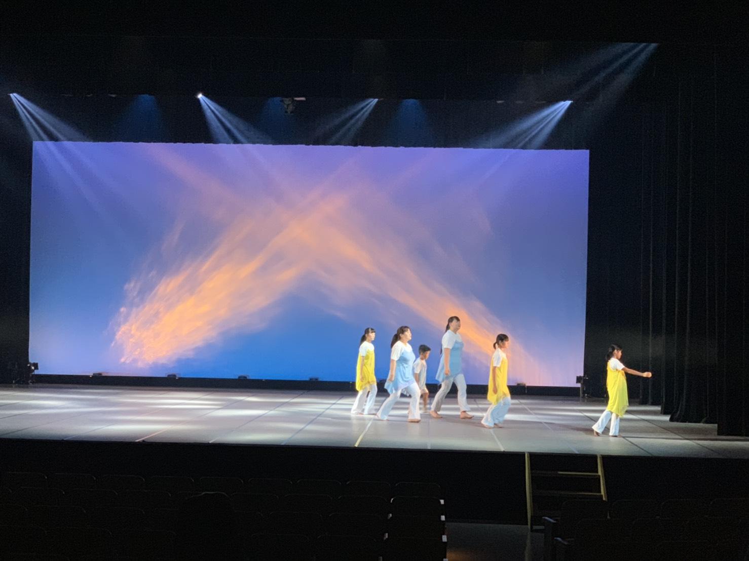 舞台照明-リンデン